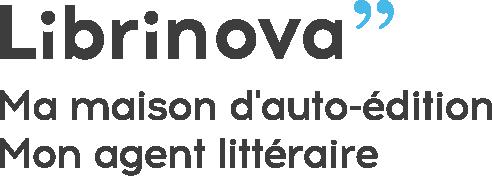 Librinova logo