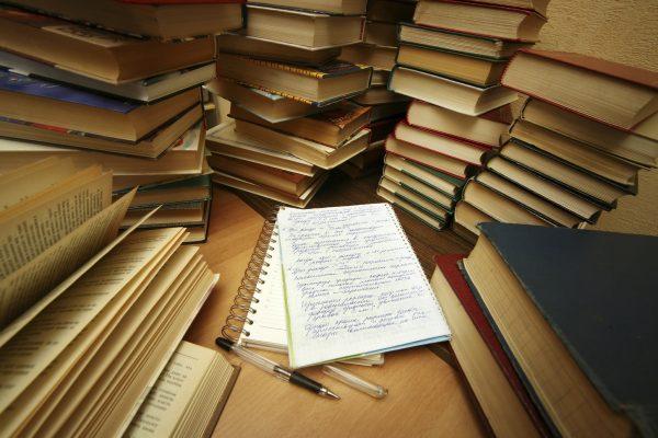 Ecrire : le syndrome du 2ème chapitre