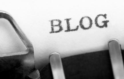 Le blog d'auteur, indispensable à tout écrivain moderne