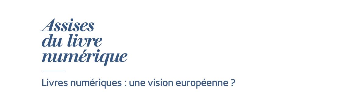 Librinova aux Assises du Livre Numérique – 13 Novembre 2015