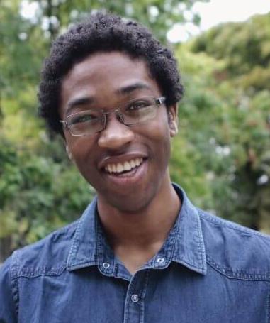 Portrait de Kévin, «Né sous une bonne étoile»