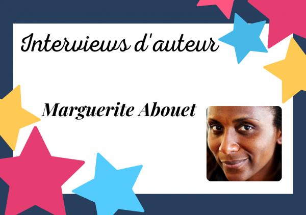 Portrait de Marguerite Abouet, auteure inspirée et inspirante