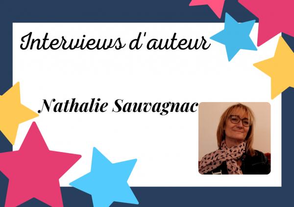 Portrait d'auteur auto-édité : Nathalie Sauvagnac