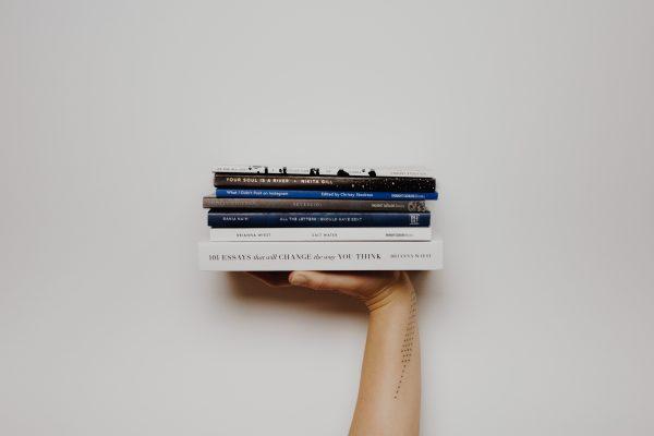 Auto-édition : les succès de l'année 2018