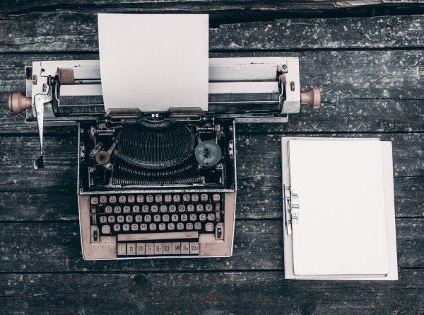 Comment éviter l'angoisse de la page blanche ?