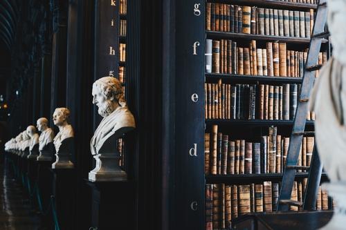 Comment déposer un livre à la BNF ? : le fonctionnement du dépôt légal
