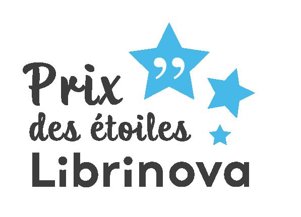 Résultats du Prix des étoiles Librinova 2020, prix littéraire de l'auto-édition