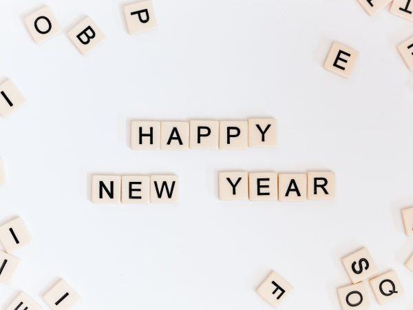 Les bonnes résolutions de l'auteur auto-édité en 2020