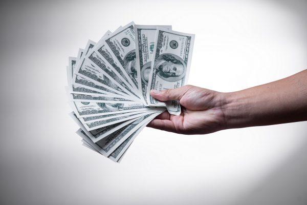 Salaire d'écrivain : combien gagne un auteur ?