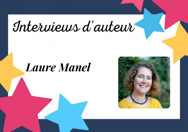 Prix littéraire Librinova : portrait de Laure Manel, marraine du prix des étoiles 2020