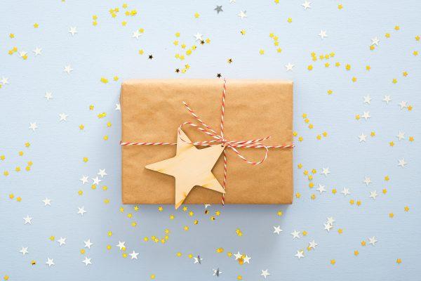 Quel cadeau offrir à un auteur ?
