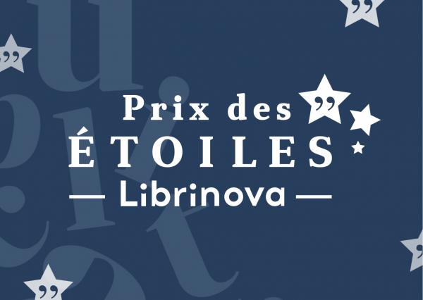Prix littéraire pour l'auto-édition : lancement du Prix des étoiles Librinova 2019