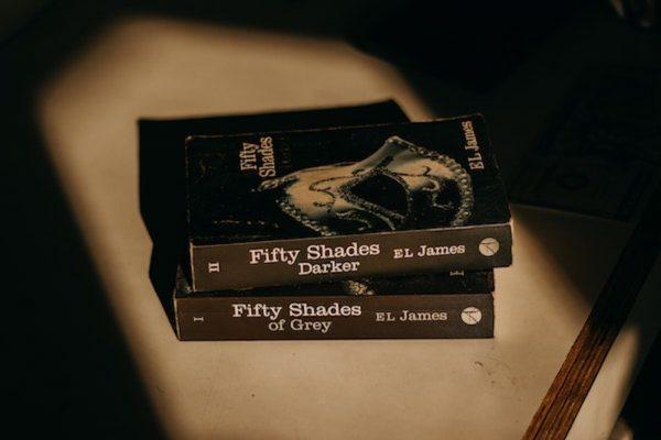 Les livres érotiques sont-ils toujours tendance ?