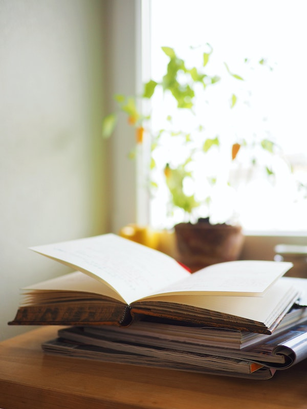 6 conseils pour terminer un roman