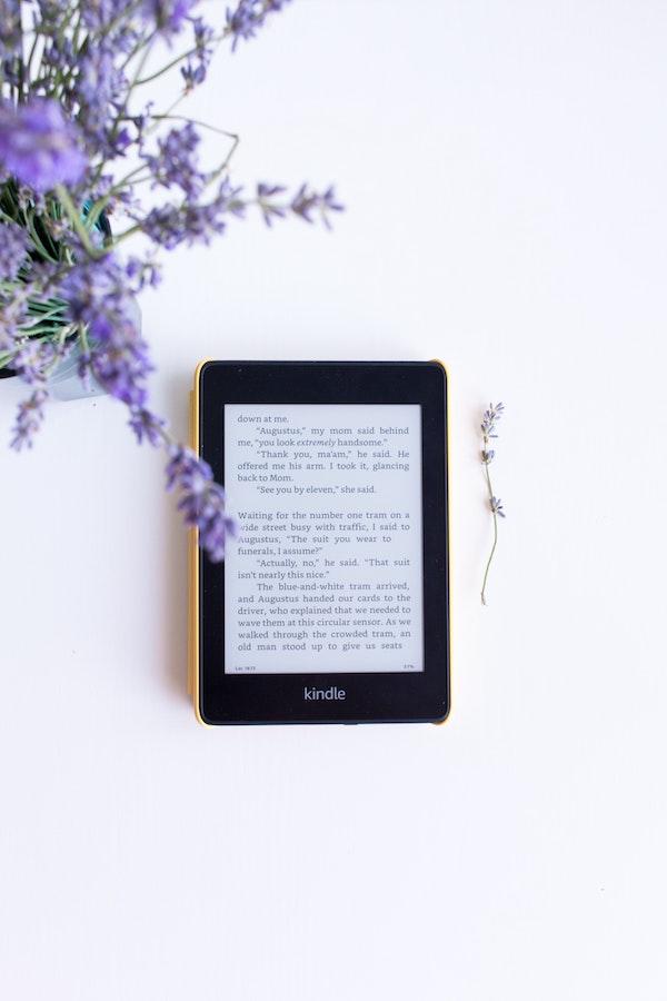 L'ère du digital nuit-elle à la publication de livres?