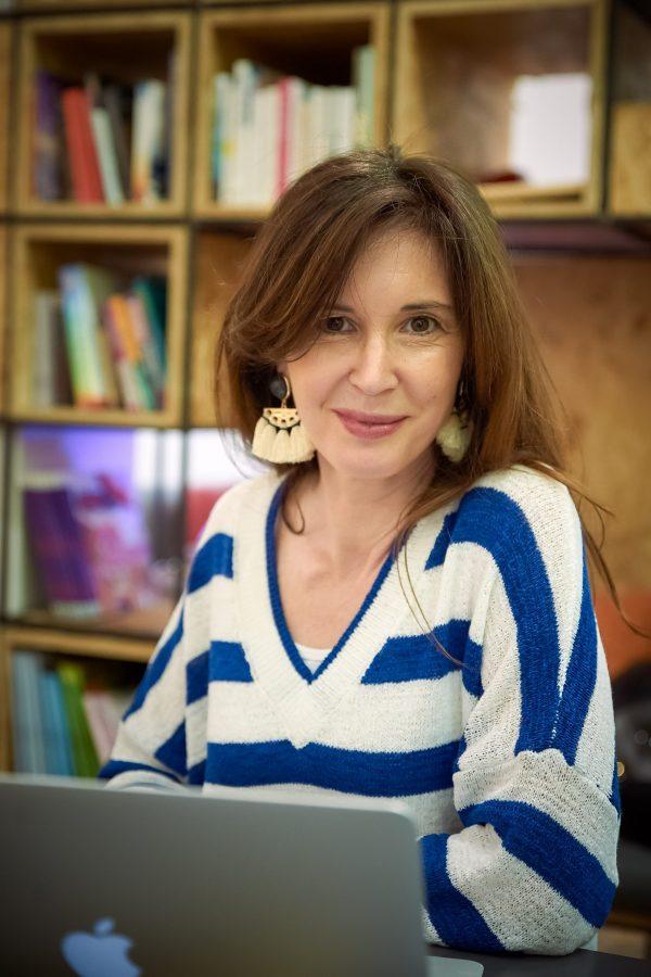 Témoignage d'Emmanuelle Jappert, autrice et coach éditoriale
