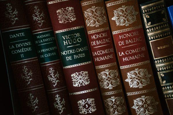 20 classiques de la littérature française à lire au moins une fois dans sa vie