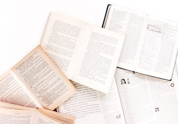 Écrire et publier son premier roman