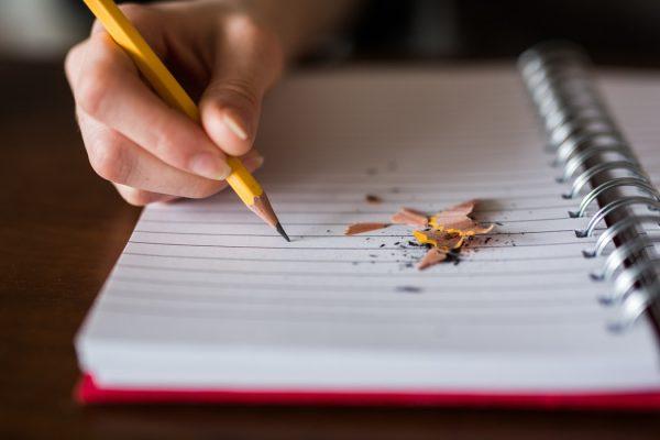 Concours d'écriture : 7 bonnes raisons de se lancer !